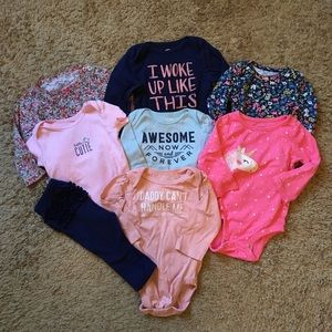 Other - 9 Month Bundle